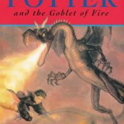 {Effie Mini-Reviews} Harry Potter and the Goblet of Fire by J.K. Rowling