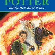 {Effie Mini-Reviews} Harry Potter and the Half-Blood Prince by J.K. Rowling
