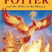 {Effie Mini-Reviews} Harry Potter and the Order of the Phoenix by J.K. Rowling