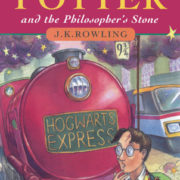 {Effie Reviews} Harry Potter and the Philosopher's Stone by J.K. Rowling