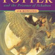 {Effie Reviews} Harry Potter and the Prisoner of Azkaban