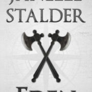 {Effie Reviews} Eden by Janelle Stalder