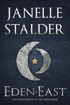 {Effie Reviews} Eden-East by Janelle Stalder