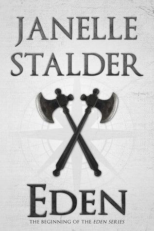 {Effie Reviews} Eden by Janelle Stalder