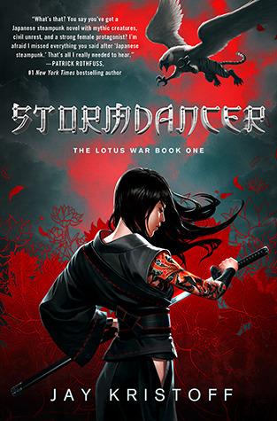Stormdancer