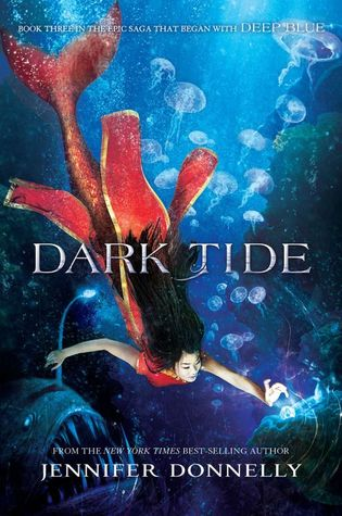 {Effie Reviews} Dark Tide by Jennifer Donnelly