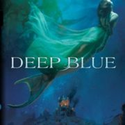 {Effie Reviews} Deep Blue by Jennifer Donnelly