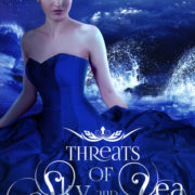 {Effie Reviews} Threats of Sky and Sea by Jennifer Ellision