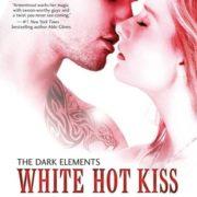 {Effie Reviews} White Hot Kiss by Jennifer L. Armentrout