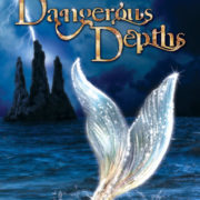 {Effie Reviews} Dangerous Depths by Karen Amanda Hooper