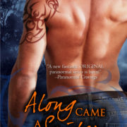 {Effie Mini-Reviews} Along Came a Spider by Kate SeRine