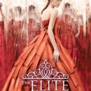{Effie Reviews} The Elite by Kiera Cass