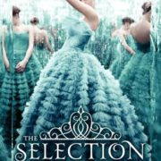 {Effie Reviews} The Selection by Kiera Cass
