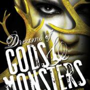 {Effie Reviews} Dreams of Gods & Monsters by Laini Taylor