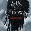 {Effie Reviews} Six of Crows by Leigh Bardugo