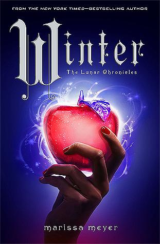 {Effie Reviews} Winter by Marissa Meyer