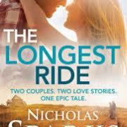 {Effie Reviews} The Longest Ride by Nicholas Sparks