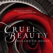 {Effie Reviews} Cruel Beauty by Rosamund Hodge