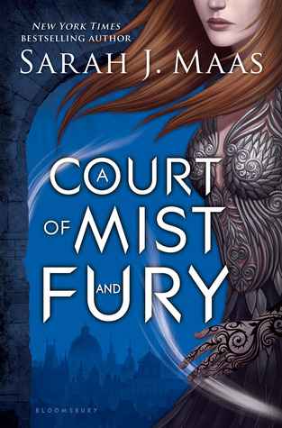 {Effie Reviews} A Court of Mist & Fury by Sarah J. Maas