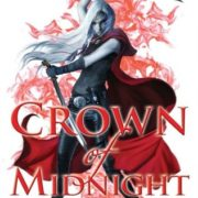 {Effie Reviews} Crown of Midnight by Sarah J. Maas
