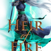{Effie Reviews} Heir of Fire by Sarah J. Maas