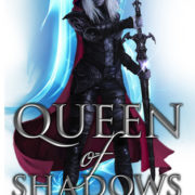 {Effie Reviews} Queen of Shadows by Sarah J. Maas