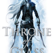 {Effie Reviews} Throne of Glass by Sarah J. Maas