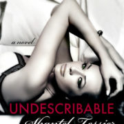 {Effie Reviews} Undescribable by Shantel Tessier