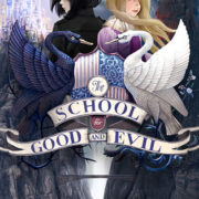 {Effie Reviews} The School for Good and Evil by Soman Chainani