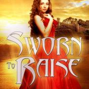 {Effie Reviews} Sworn to Raise by Terah Edun