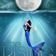 {Effie Reviews} The Rising by Terra Harmony
