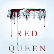 {Effie Reviews} Red Queen by Victoria Aveyard