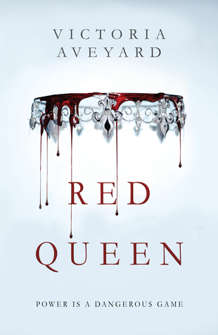 ARC Review: Red Queen by Victoria Aveyard