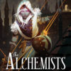 {Liza Reviews} The Alchemists of Loom by Elise Kova
