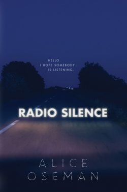 Bee Reviews RADIO SILENCE by Alice Oseman // Adorkable, Diverse & YAY Friendship!