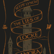 Bee Reviews THE LIES OF LOCKE LAMORA by Scott Lynch // Sassy, Stabby & Brilliant