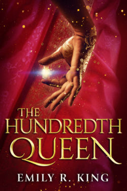 {Waiting on Wednesday} What To Say Next ~ The Hundredth Queen