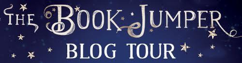 {Blog Tour | Review} The Book Jumper by Mechthild Gläser