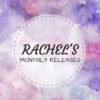 Monthly Releases with Rachel • May 2017 Edition