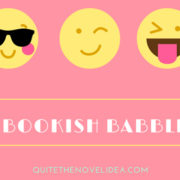 {Bookish Babble} Why We Need More Awesome Parents in YA