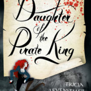 {Leah Reviews} Daughter of the Pirate King by Tricia Levenseller