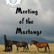{Effie Mini-Reviews} Meeting of the Mustangs by Cathy Kennedy
