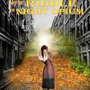 {Effie Reviews} Magic Mirabelle and the Riddle of Night Opium by Manfred