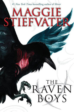 {Effie Reviews} The Raven Boys by Maggie Stiefvater