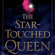 {Effie Reviews} The Star-Touched Queen by Roshani Chokshi