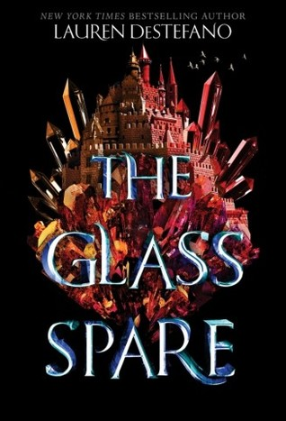 {Waiting on Wednesday} When Dimple Met The Glass Spare