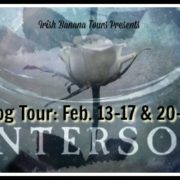 {Blog Tour, Review and Giveaway} Wintersong by S. Jae-Jones