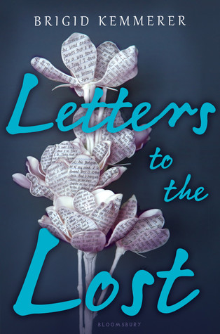 Leah Reviews Letters to the Lost by Brigid Kemmerer