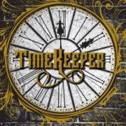 Bee Reviews TIMEKEEPER by Tara Sim // Romance, Clocks & Explosions, Oh My!