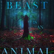 {Leah Reviews} The Beast Is An Animal by Peternelle van Arsdale